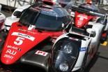 ル・マン/WEC | TOYOTA GAZOO Racing WEC第5戦メキシコ 6時間公式練習レポート