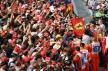 F1 | GP topic:絡み合う政治と金の問題…F1イタリアGP開催交渉の舞台裏