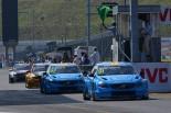 海外レース他   WTCCもてぎ開幕。フリープラクティスはボルボのジロラミが最速