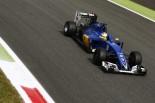 F1 | ザウバー「新しいエアロパッケージの評価に集中」:イタリア金曜