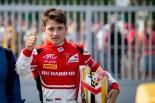 海外レース他   【順位結果】GP3第7戦イタリア予選