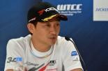 海外レース他 | WTCC:2012王者ロブ・ハフ、1年でホンダ離脱。後任には道上との報道
