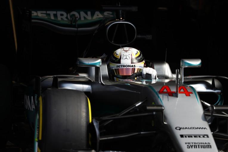 F1 | 予選Q3速報:モンツァ巧者ハミルトンが圧巻のポールポジション!