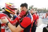 海外レース他   【順位結果】GP3第7戦イタリア決勝レース1