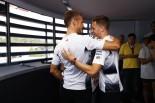 F1 | 契約発表のバンドーン「マクラーレン・ホンダの成功を信じている。貢献できるのは光栄なこと」