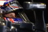 F1 | バトン「力を出し切れず期待外れの順位に。でも決勝を諦めてはいない」:イタリア土曜