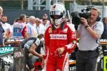 F1 | ベッテル「メルセデスは別次元。去年より差を広げられてしまった」:フェラーリ イタリア土曜