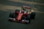 F1 | ライコネン「SSスタートがベストの選択。決勝で改めてメルセデスに挑む」:イタリア土曜