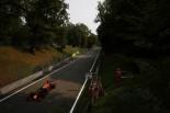 F1 | フェルスタッペン「トラブルもあり、もっと悪い事態を想像していた」:レッドブル イタリア土曜