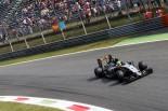 F1 | ペレス「エキサイティングな予選。ニコとも激しい戦いに」:Fインディア イタリア土曜