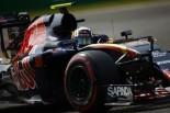 F1 | サインツ「ずっとトップ10争いをしていたのに、今やQ2進出が目標」:トロロッソ イタリア土曜