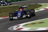F1 | ナッセ「トラブルにがっかり。でも空力面は間違いなく進歩した」:ザウバー イタリア土曜