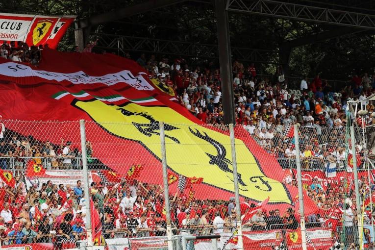 F1 | オコン、グロージャンが5グリッド降格/F1イタリアGP正式グリッド