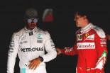 F1 | イタリアGP決勝直前情報:圧倒的に有利なメルセデス、ルイスが抱える小さな不安