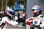 海外レース他   【順位結果】GP3第7戦イタリア決勝レース2