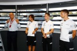 F1 | GP Topic:経験豊富なバトンはシミュレータなど技術面でチームをサポート
