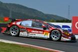 スーパーGT | SGT富士:FIA-GT3を抑え、佐々木&プリウスがPP