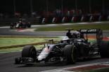 F1 | マクラーレン「トラブルでアロンソがロス。しかしふたつの最速記録を達成」/イタリア日曜
