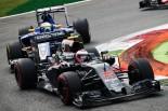 F1 | バトン「波乱の1周目から入賞一歩手前まで挽回。キャリアベストレースのひとつ」: イタリア日曜