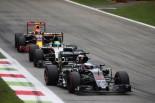 F1 | アロンソ「残り7戦、状況は一変する。終盤はフェラーリと戦えるはず」:イタリア日曜