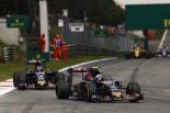 F1 | サインツJr.「できることはすべてやって、それでも15位どまり」:トロロッソ イタリア日曜