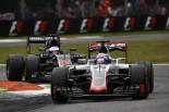 F1 | ハース「マクラーレン・ホンダ、バトン、アロンソに勝ったことが誇らしい」:ハースF1 イタリア日曜