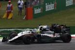 F1 | ペレス「アグレッシブな戦略が機能せず」:Fインディア イタリア日曜