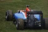 F1 | ウェーレイン「『クルマを止めろ』と言われてショックを受けた」:マノー イタリア日曜