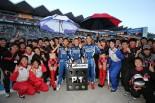 国内レース他 | S耐第4戦:24号車スリーボンド日産自動車大学校GT-Rが夏の9時間耐久を圧勝
