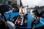 WEC第5戦メキシコ 1号車ポルシェ919ハイブリッド