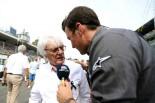 F1 | F1の売却交渉は長期化の可能性も。噂される多数の買い手とバーニーの進退は?