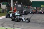 F1   メルセデス、スタート問題の解決は「簡単ではない」責任追及より改善を優先