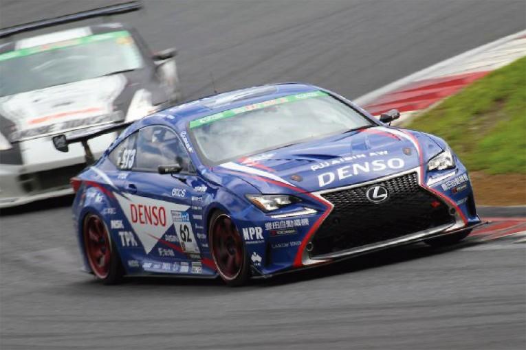 国内レース他 | Le Beausset Motorsport スーパー耐久第4戦富士 レースレポート
