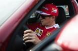 F1 | ライコネン、フェラーリのニューエンジンは「魔法がかかっているわけじゃない」