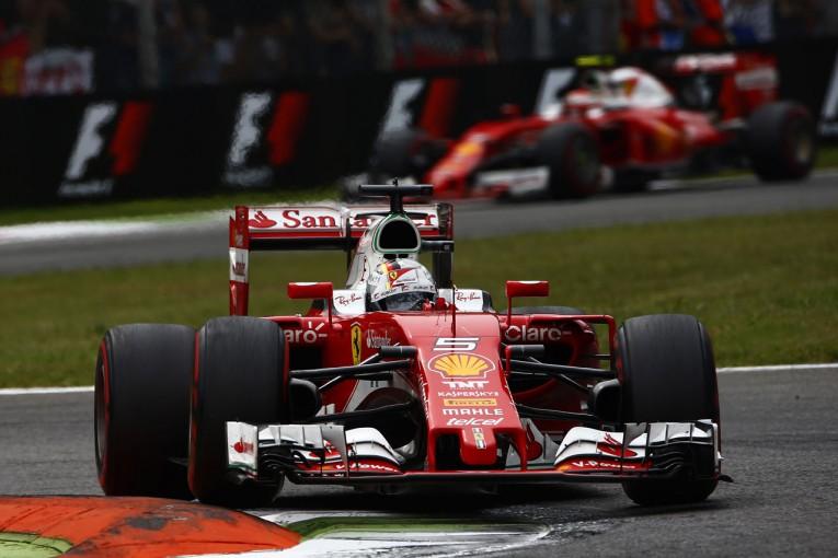 F1 | フェラーリ会長が敗北宣言。「今季開発は失敗」