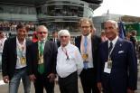 F1 | イタリアGPに再び障害。イモラがモンツァの契約に法的措置