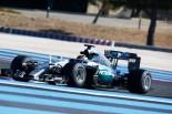 F1 | ピレリ、ハミルトン&ロズベルグの新タイヤテスト参加を要望