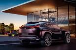 クルマ | レクサス、パリショーでコンセプトカー『UX Concept』を公開へ
