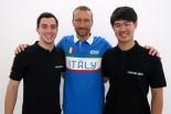 ル・マン/WEC | FIA-F4参戦中の根本悠生がイタリアGTのGTカップに参戦へ
