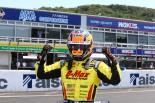国内レース他 | 【順位結果】全日本F3選手権第14戦岡山 決勝結果