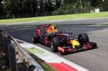 F1イタリアGP マックス・フェルスタッペン