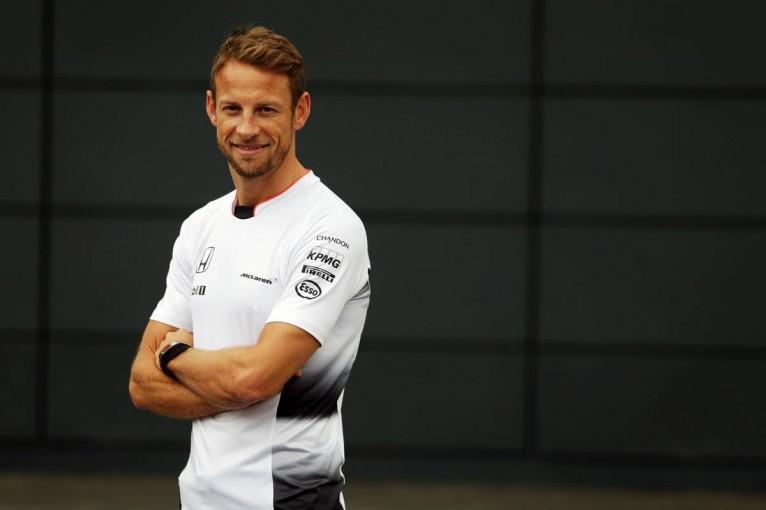 F1 | バトン「来季の休養を経て、さらに強く」2018年復帰に不安なし