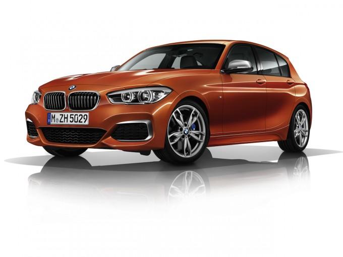 クルマ | パワー&トルクに燃費も向上した「BMW M140i/M240iクーペ」登場