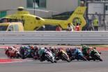 第13戦サンマリノGP Moto3クラス決勝