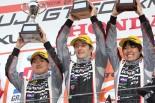 スーパーGT | SGT富士:GAINER GT-R優勝。終盤2位争いにドラマ