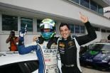 海外レース他   GTレースデビューウィンの根本悠生、今週末ふたたびイタリアGTへ参戦
