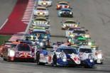 ル・マン/WEC | TOYOTA GAZOO Racing WEC第6戦オースティン プレビュー