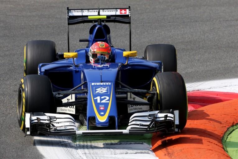 F1 | ザウバー、新体制作り進める。フェラーリ/ハースの元ストラテジストを起用
