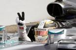 F1   シンガポールで「昨年の苦戦が繰り返されることはない」とハミルトン