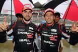 スーパーフォーミュラ | トヨタ、SF第3戦富士予選はカルダレッリがPP獲得